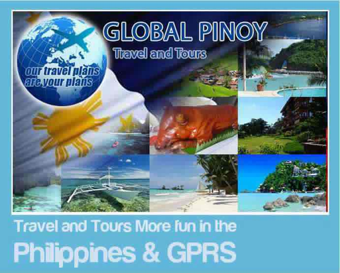 Travel And Tours Gprs Global Pinoy Remittance Services